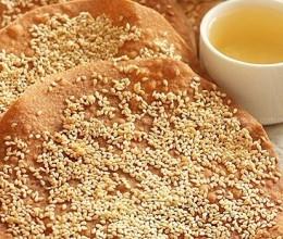 周村烧饼(拥有千年历史的山东著名传统小吃)