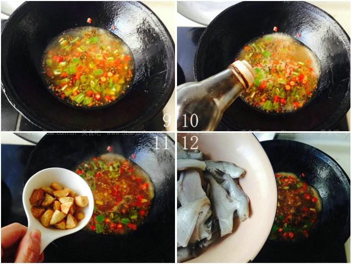 泡椒耗儿鱼