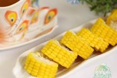 煮玉米的秘密