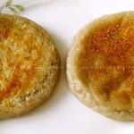 清香莲藕饼