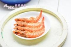 空气炸锅盐焗虾