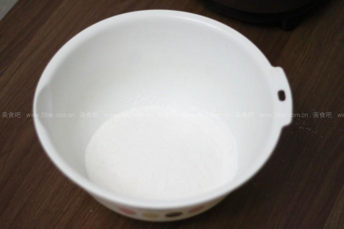 电饼铛米粑粑