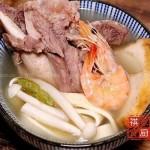 铁皮石斛筒骨汤