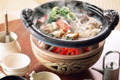 日式小火锅
