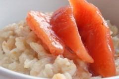 燕麦粳米粥