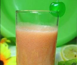 弥猴桃玉米番茄汁