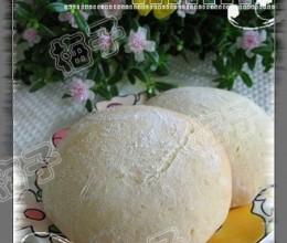 全麦核桃肉桂面包卷