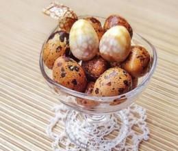 桂香茶叶鹌鹑蛋