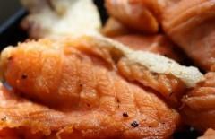 芝士蒜蓉焗龍蝦