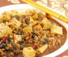 北做麻婆豆腐