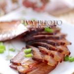 自制腊肉/腊肉饭