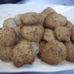 花生黄豆饼干
