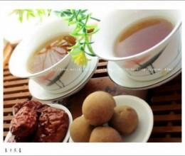 红糖生姜茶