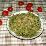 粉蒸扫帚菜