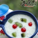 自制大果粒酸奶