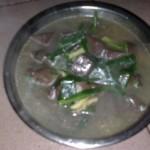 祛尘猪红汤