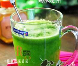西瓜脆衣汁