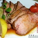 英式烤牛肉