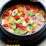 辣椒汤的制作大全