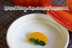 奶香鸡蛋清