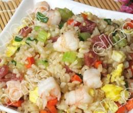 米饭杂怎么吃