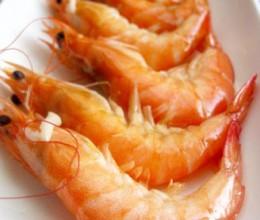 海虾粥的简单做法