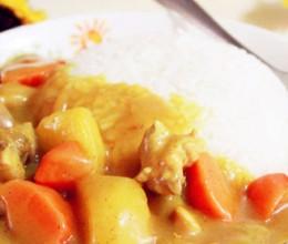 米饭块怎么吃