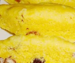 甜玉米粉糕