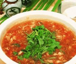 榨菜汤的做法大全