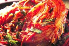 醋椒红尖椒