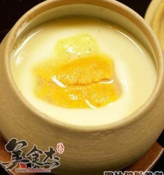 白煮鸡蛋黄