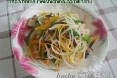 什锦豆芽菜