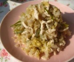 炒东北酸菜