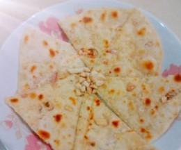 花生芝麻饼