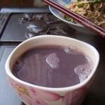 黑米润豆浆