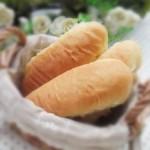 胡萝卜泥小餐包