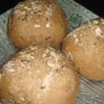 五谷杂粮麦包