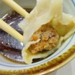 大馅牛肉胡萝卜水饺