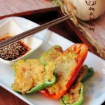 韩式辣椒饼