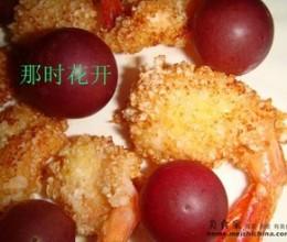 酥炸基围虾