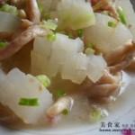 姬菇燒冬瓜