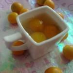 【菜谱换礼】学做甜金桔!太好吃了~