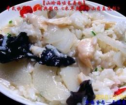中式便当精典制作《健康快餐盖浇饭》