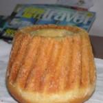 咕咕霍夫面包