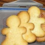 砂糖茶点饼干