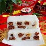 京味小吃:切糕