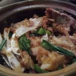 砂鍋魚頭煲