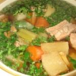 營養滋補又不長肉肉的美味蘿卜排骨煲