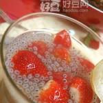 兰香子水果饮