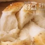中种花环面包